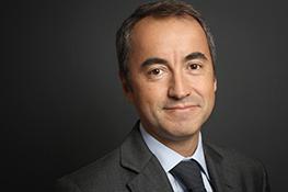 Carlos Paredes Galego