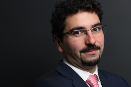 David Martínez Saldaña