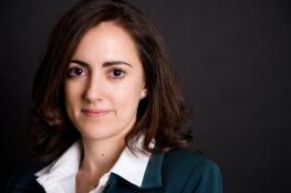 Gloria Marín Benítez