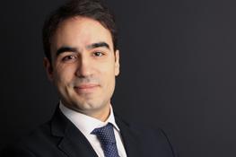 Jesús Andrés Sedano Lorenzo
