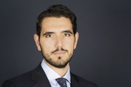 Raúl Boo Vicente
