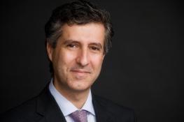 Sergio Sánchez Gimeno
